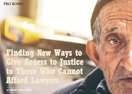 When You Have Lowincome, howto Retain a Lawyer